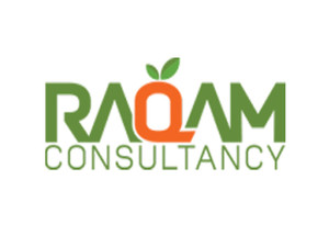 Raqam Consultancy - Food & Drink