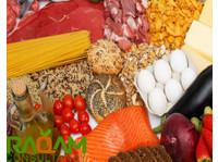 Raqam Consultancy (1) - Food & Drink