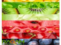 Raqam Consultancy (2) - Food & Drink