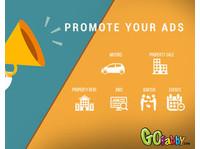 Gofabby classified website (1) - Advertising Agencies