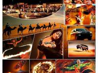 Desert Life Tourism (3) - Travel sites