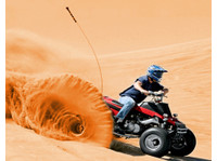 Desert Life Tourism (5) - Travel sites