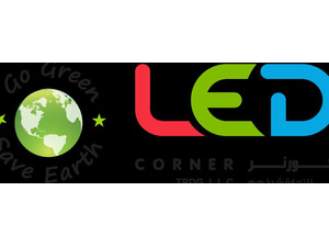 LED Corner Trading LLC - Electrical Goods & Appliances