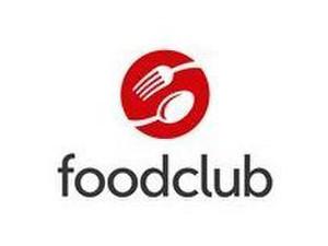 Foodclub - Online Food Delivery - Продовольствие и напитки