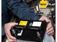 800 Flat (3528) - The Battery Guys (1) - Riparazioni auto e meccanici
