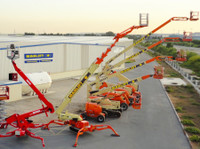 Manlift Middle East (2) - Construction Services