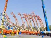 Manlift Middle East (3) - Construction Services