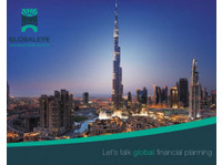 Global Eye - Financial Planning Services In Uae (2) - Financial consultants