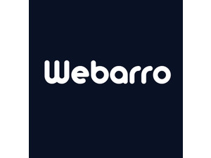 Webarro - Σχεδιασμός ιστοσελίδας