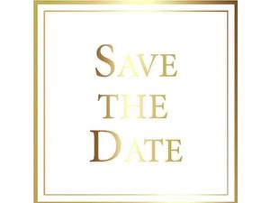 Save The Date - Διοργάνωση εκδηλώσεων και συναντήσεων