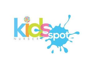Kids Spot Nursery Dubai - Asili nido