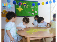 Kids Spot Nursery Dubai (1) - Nurseries