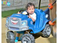Kids Spot Nursery Dubai (2) - Nurseries