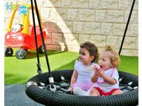 Kids Spot Nursery Dubai (4) - Nurseries