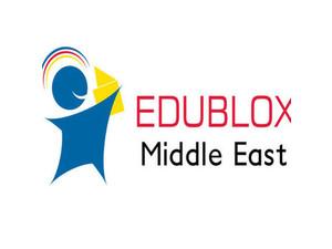 Edublox Middle East - Scuole internazionali