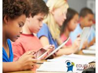 Edublox Middle East (1) - International schools