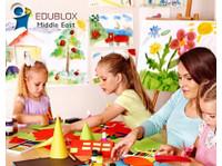 Edublox Middle East (2) - International schools