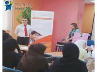 Edublox Middle East (3) - International schools