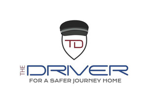 The Driver - Personal Driver Services - Car Transportation