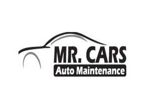 Mr. Cars Auto Maintenance - Автомобилски поправки и сервис на мотор