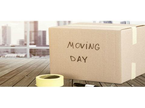 Mohammad Rashid, Movers and Packers - Servizi di trasloco