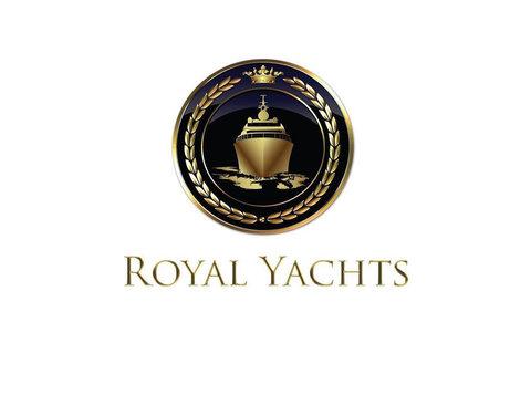 Royal Yachts - Yachts e vela