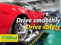 motorsport wheels llc (1) - Car Repairs & Motor Service
