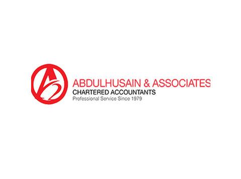 Abdulhusain & Associates Chartered Accountants - Financial consultants