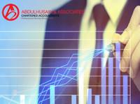 Abdulhusain & Associates Chartered Accountants (1) - Financial consultants