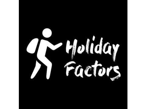 Holidayfactors.com - Siti sui viaggi