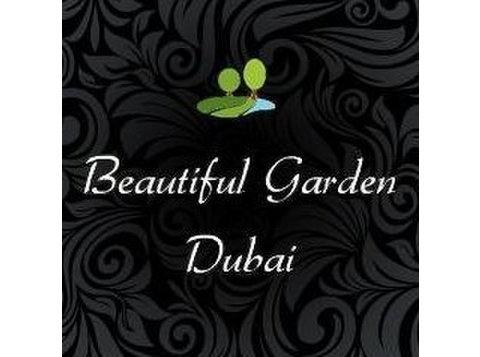Beautiful Garden Dubai - Gardeners & Landscaping