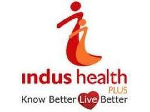Indus Health Plus - Medicina alternativa