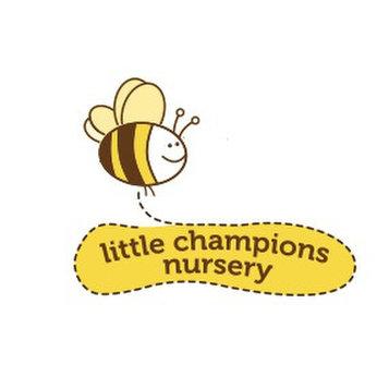 Little Champions Nursery - Asili nido