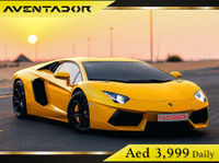 Fastrack Luxury Car Rental (1) - Аренда Автомобилей