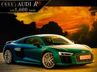 Fastrack Luxury Car Rental (2) - Аренда Автомобилей