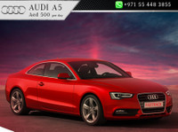 Fastrack Luxury Car Rental (3) - Аренда Автомобилей