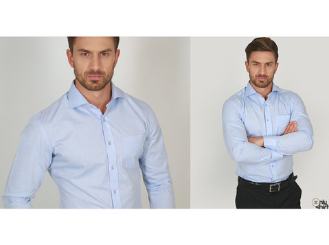Only Shirts : Deliver High-quality Custom Made Shirts - Shopping
