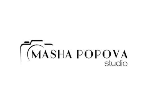 Masha Popova - Photographers