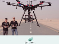 Skystance- Advanced Drone Photography/Videography - Photographers