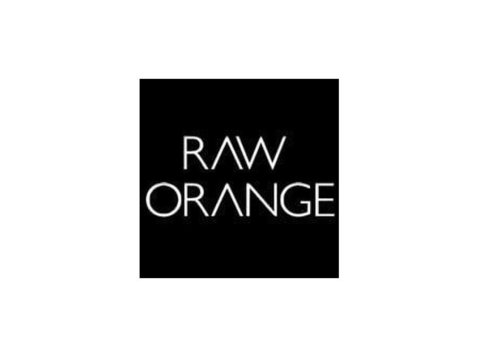 Raw Orange - Clothes