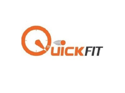 Quickfit Ems Fitness - Gyms, Personal Trainers & Fitness Classes