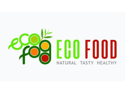ECO FOOD - Органические продукты питания