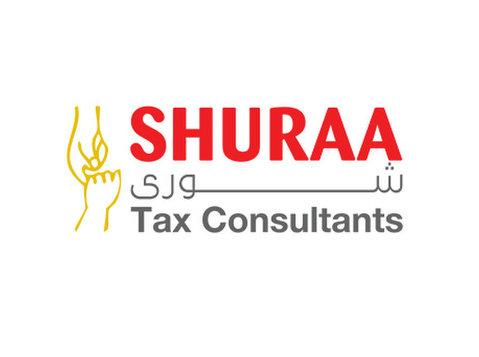 Shuraa Tax Consultants - Business Accountants