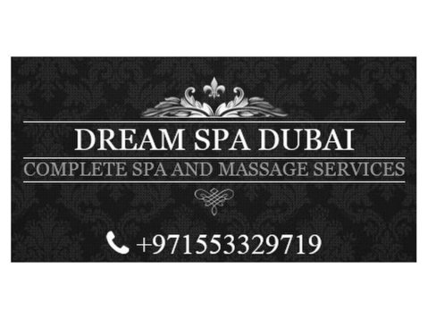 Dream Spa Dubai - Spas