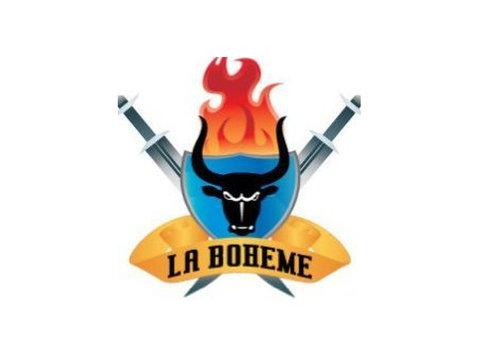 La Boheme - Restaurants