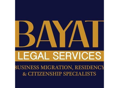 Bayat Group - Immigration Services