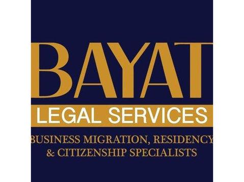 Bayat Group - Immigration Services