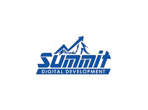 Summit Digital Development - Webdesign