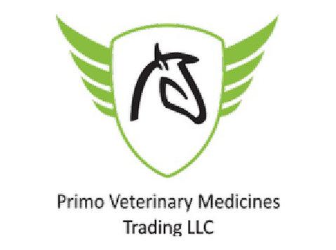 Primo Veterinary Medicines Trading Llc. - Pet services