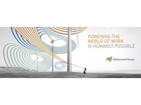 Manpowergroup (middle East) - Recruitment agencies